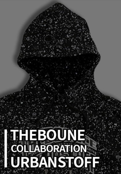 THE BOUNCE X URBANSTOFF COLLABORATION