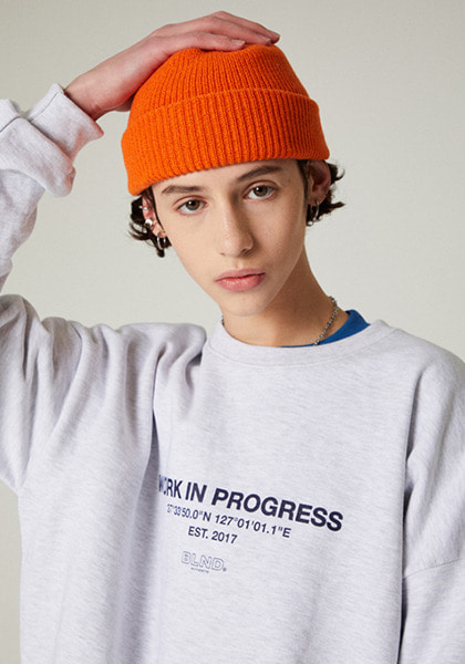 [블렌드] 2020 S/S lookbook