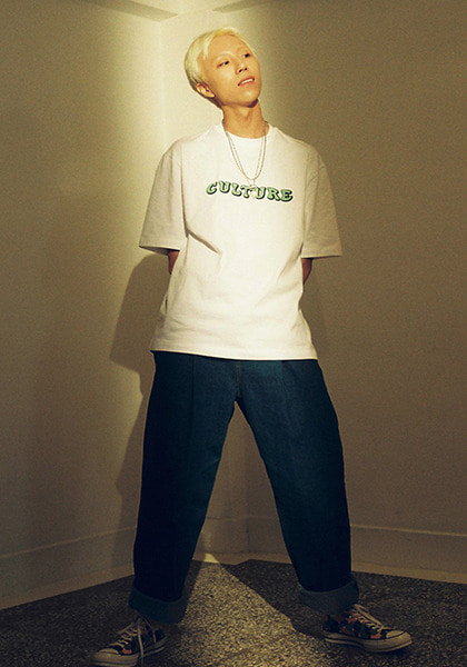 [헤비컬쳐] 2020 S/S Lookbook